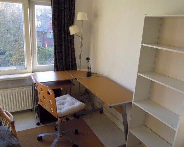 Kamer te huur in de Van Cittersstraat in Rotterdam