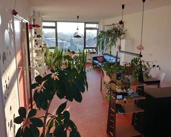 Kamer in Utrecht, Aquamarijnlaan op Kamernet.nl: Flat/appartment te huur, 1/2 maart - 1/2 sept