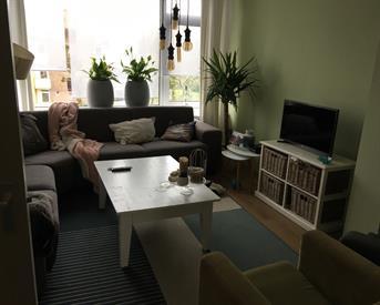 Kamer in Groningen, Asingastraat op Kamernet.nl: Appartement te huur