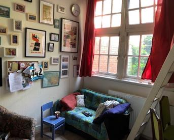 Kamer in Groningen, Otto Eerelmanstraat op Kamernet.nl: Huize BALY zoekt naar een nieuwe Huisgenoot (m/v)
