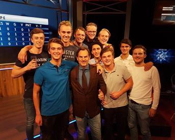 Kamer in Wageningen, Geertjesweg op Kamernet.nl: Logeerplek tijdens de AID met kans op vaste kamer!