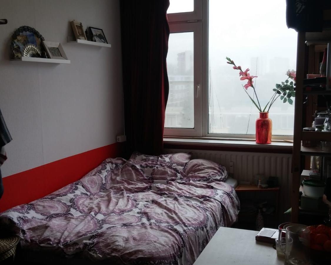 Kamer aan Moezeldreef in Utrecht