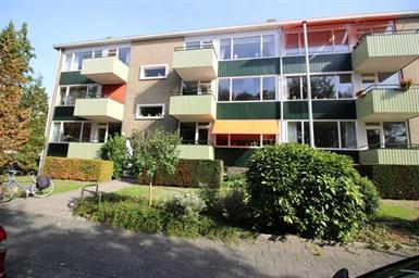 Kamer in Hilversum, Kolhornseweg op Kamernet.nl: Gemeubileerd 3-kamer appartement