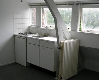 Kamer in Hilversum, Simon Stevinweg op Kamernet.nl: Mooie kamer in geheel gerenoveerd pand