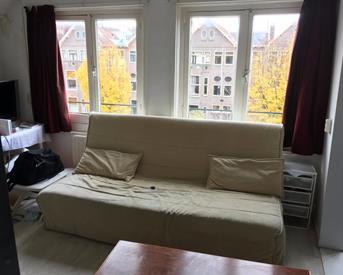 Kamer in Leiden, Boerhaavelaan op Kamernet.nl: Mooie ruime kamer!