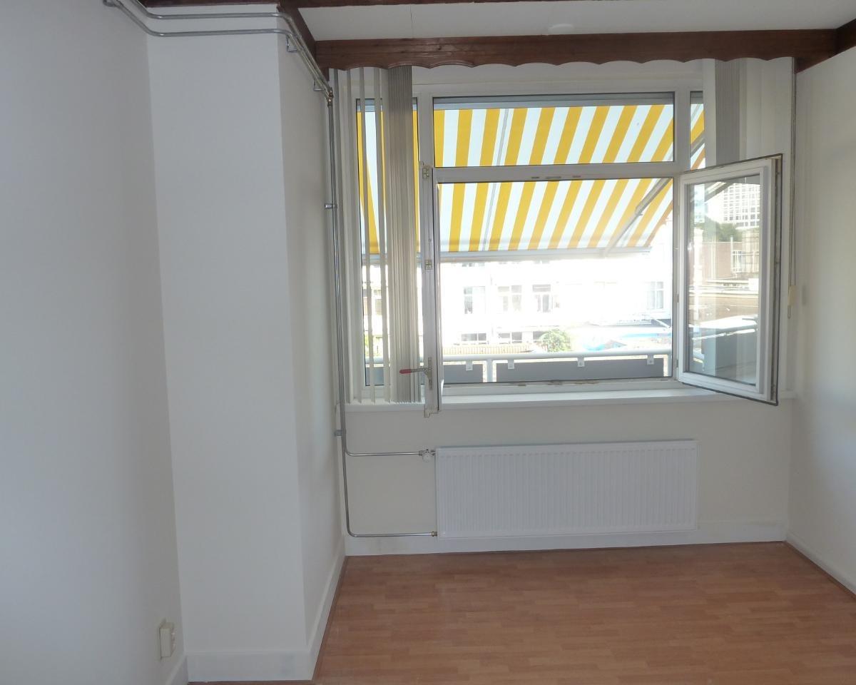 Kamer te huur in de van Heurnstraat in Voorburg