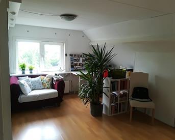 Kamer in Rotterdam, Kortekade op Kamernet.nl: Kamer in hartje kralingen