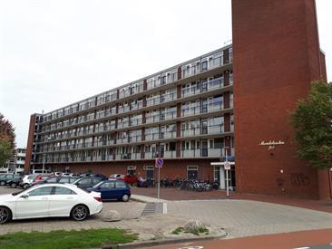 Kamer in Hengelo, Mendelssohnstraat op Kamernet.nl: Schitterend gelegen 3-kamerappartement