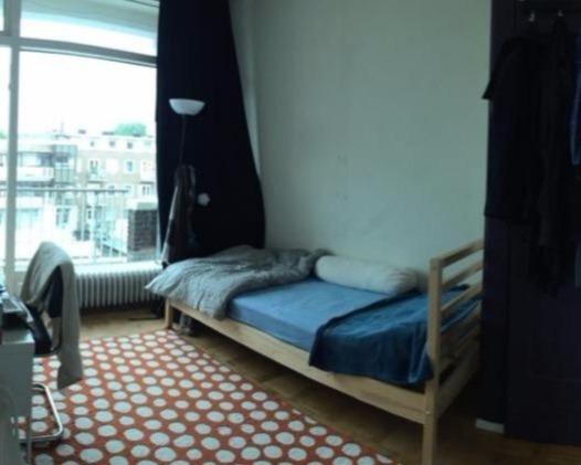 Kamer te huur op de Oostzeedijk in Rotterdam