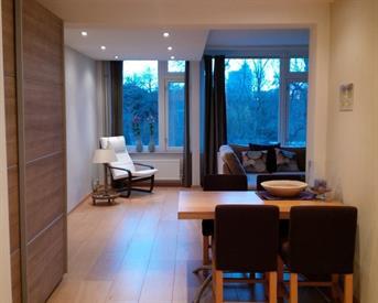 Kamer in Amsterdam, Middenweg op Kamernet.nl:  Mooi modern appartement met vrij uitzicht op park