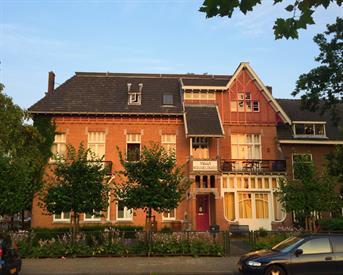 Kamer in Breda, Haagweg op Kamernet.nl: VILLA WILHELMINA ZOEKT MANNELIJKE HUISGENOOT