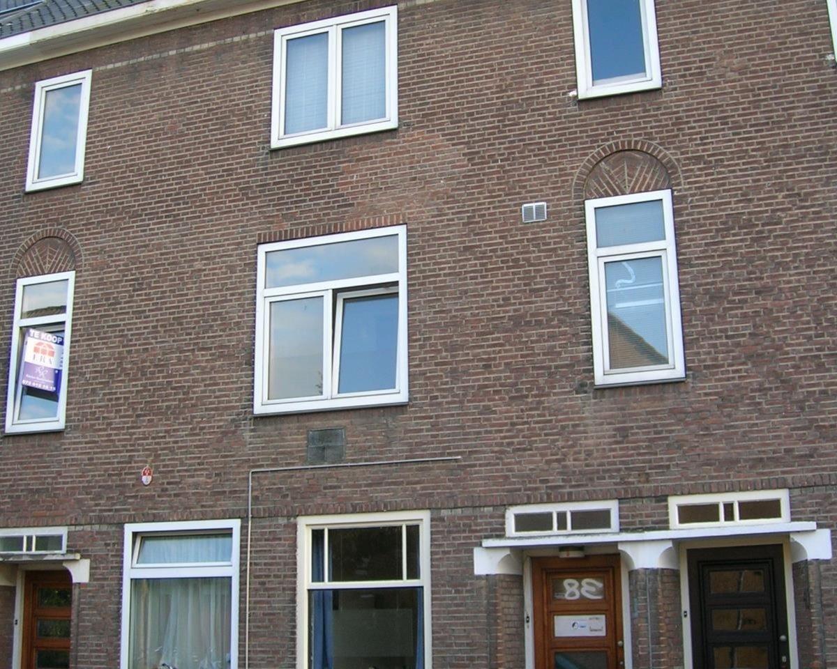 Kamer te huur in de Kalverstraat in Den Bosch