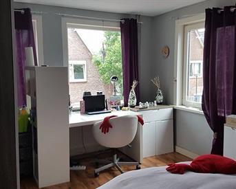 Kamer in Enschede, Dr. Stamstraat op Kamernet.nl: NETTE KAMER IN EEN NETTE STUDENTENHUIS