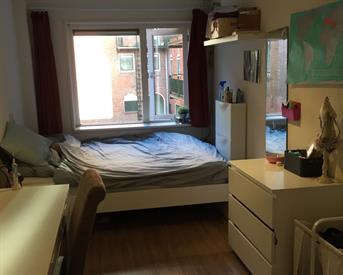 Kamer in Groningen, Noorderhaven op Kamernet.nl: ***ONDERHUURDER GRONINGEN GEZOCHT ***