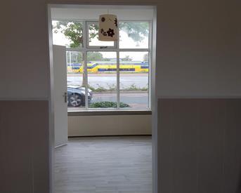 Kamer in Alkmaar, Stationsweg op Kamernet.nl: Appartement tegenover Station Alkmaar