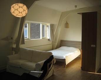 Kamer in Amsterdam, Ceintuurbaan op Kamernet.nl: Studio de Pijp.  Luxury   de Pijp