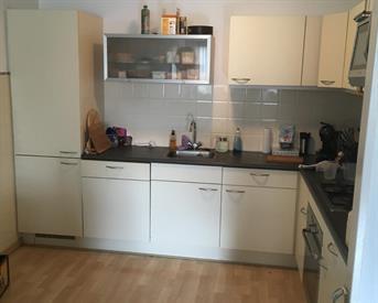 Kamer in Leiden, Potgieterlaan op Kamernet.nl: Tijdelijke kamer vrij in luxe appartement