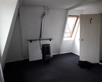 Kamer in Leeuwarden, Elizabethstraat op Kamernet.nl: Prachtige kamer met aparte slaapkamer in centrum
