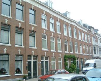 Kamer in Den Haag, Van Speijkstraat op Kamernet.nl: 2 Kamer appartementje Zeeheldenkwartier