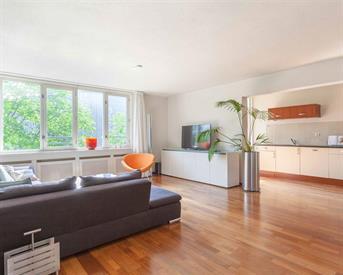 Kamer in Amsterdam, Wittgensteinlaan op Kamernet.nl: Kamer in groot appartement van 100m2