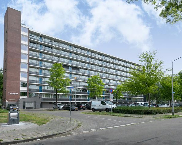 Kamer te huur in de Kasterleestraat in Breda