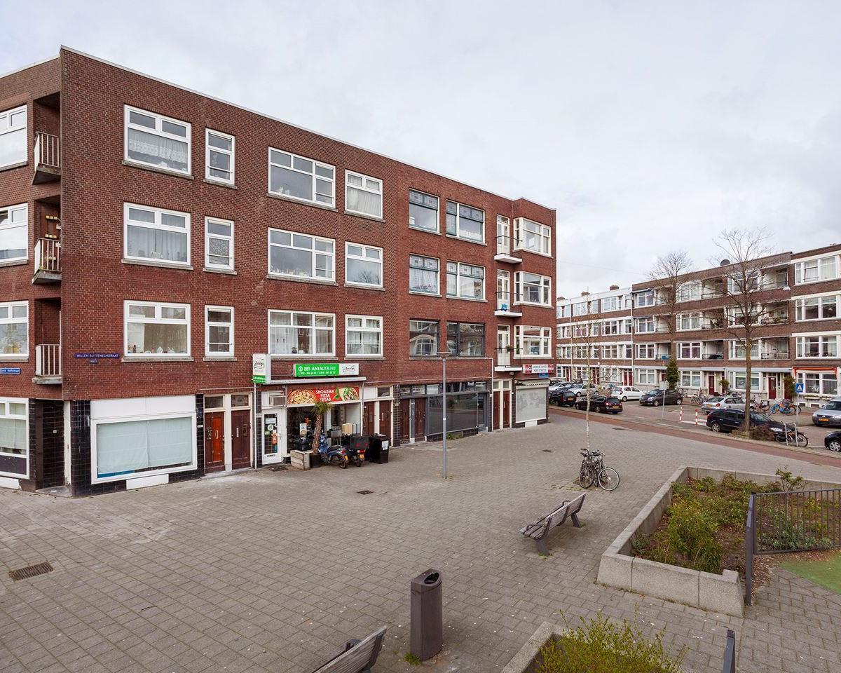 Willem Buytewechstraat