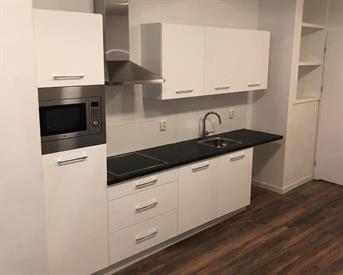 Kamer in Groningen, Pluimerstraat op Kamernet.nl: Gerenoveerde appartement beschikbaar!