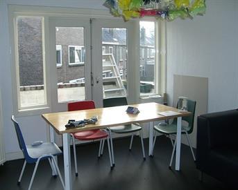 Kamer in Utrecht, Dodt van Flensburglaan op Kamernet.nl: Very nice furnished room in Utrecht centre