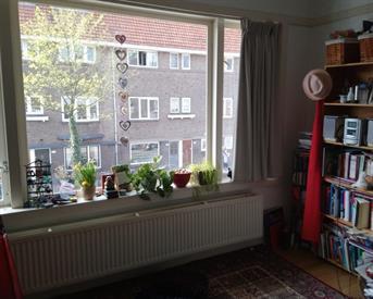 Kamer in Utrecht, Antonius Matthaeuslaan op Kamernet.nl: Nieuw huisgenootje gezicht (V)!