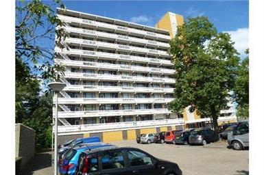 Kamer in Eindhoven, de Koppele op Kamernet.nl: Direct instapklaar appartement in Eindhoven-Noord