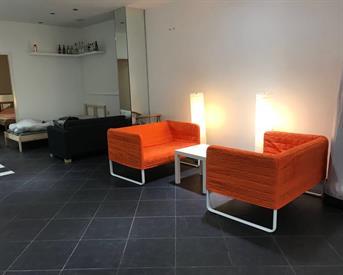 Kamer in Breda, Mgr. Nolensplein op Kamernet.nl: Appartement gemeubileerd . Recent vernieuwd...