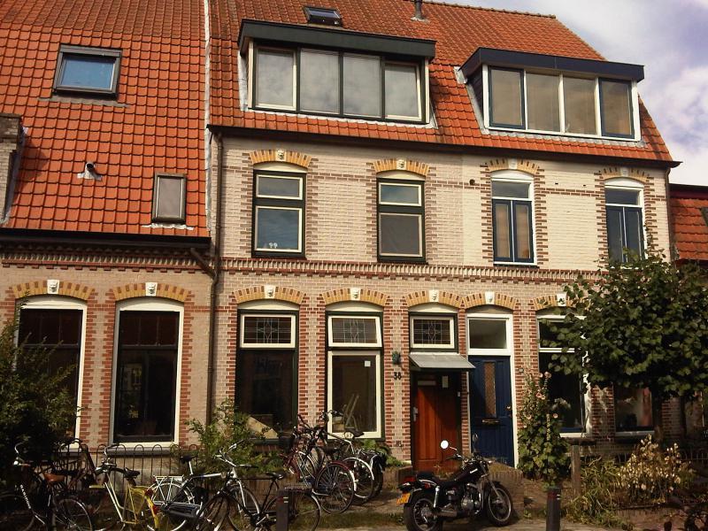 Kamer te huur in de Verhoevenstraat in Amersfoort