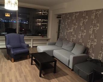 Kamer in Amsterdam, Parnassusweg op Kamernet.nl: Room available Amsterdam Zuid