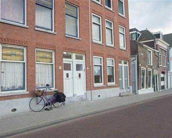 Kamer in Schiedam, Overschiesestraat op Kamernet.nl: Te huur gemeubileerde 2kmr appartement