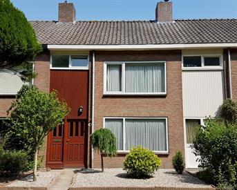 Kamer in Tilburg, Salesianenstraat op Kamernet.nl: Kamer 2 - 20m2 gemeubileerd