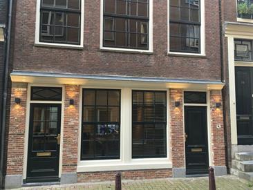 Kamer in Amsterdam, Binnen Wieringerstraat op Kamernet.nl: Schitterend, prachtig gerenoveerd appartement