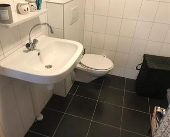 Kamer in Groningen, Oosterstraat op Kamernet.nl: Gemeubileerd appartement binnenstad