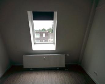Studio aan Kronehoefstraat in Eindhoven
