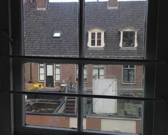 Kamer in Wageningen, Emmapark op Kamernet.nl: zolderkamer