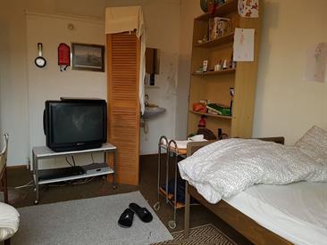 Kamer in Hoofddorp, Bandholm op Kamernet.nl: Gemeubileerde kamer Bandholm,Hoofddorp