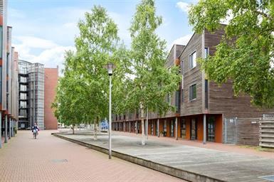 Kamer in Apeldoorn, Linie op Kamernet.nl: Ruime hoekwoning met berging en zonnige tuin