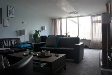 """Kamer in Den Bosch, Vivaldistraat op Kamernet.nl: Mooi appartement in de gewilde wijk """"Zuid""""."""