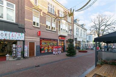 Kamer in Apeldoorn, Deventerstraat op Kamernet.nl: Appartementen met hoog afwerkingsniveau