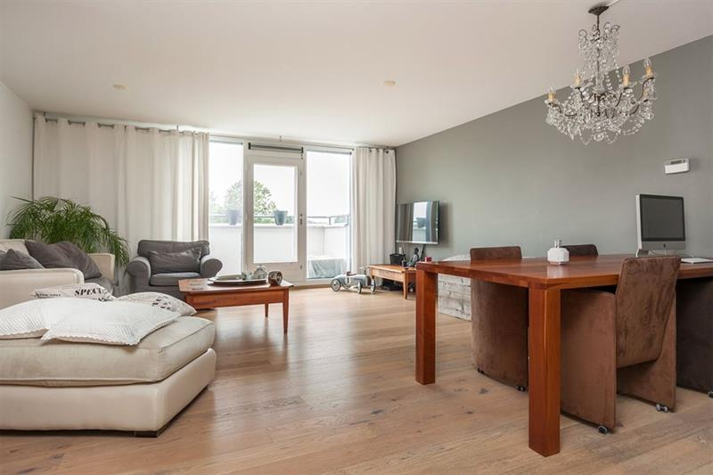 Apartment at Smidshof in Vught