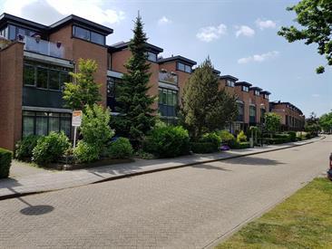 Kamer in Amersfoort, Kruidendreef op Kamernet.nl: In Amersfoort gelegen ruime eengezinswoning