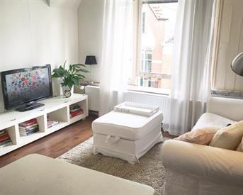 Kamer in Groningen, Jozef Israelsstraat op Kamernet.nl: Gave lichte semi-studio te huur!