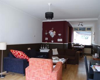 Kamer in Enschede, Kastanjestraat op Kamernet.nl: Studentenwoning, 3 kamers vrij!