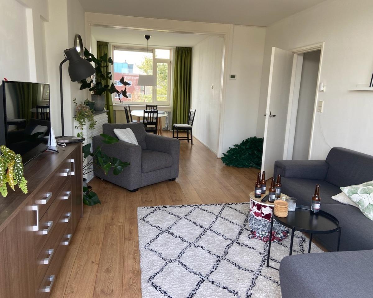 Kamer te huur in de Zwanenvechtlaan in Utrecht