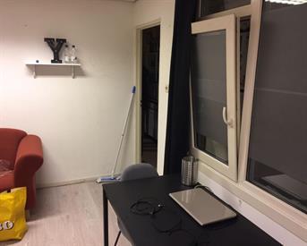 Kamer in Enschede, Wooldriksweg op Kamernet.nl: Ruime kamer op loopafstand van centrum