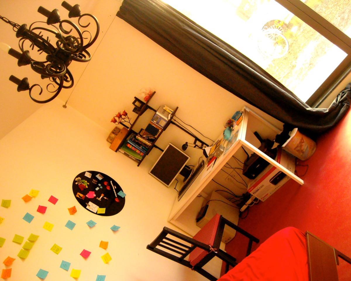 Kamer te huur in de Edward Wrightstraat in Amsterdam